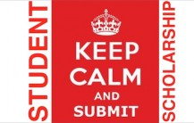 Student Scholarship Submit