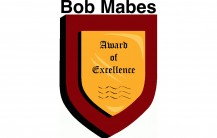 bob mabes award of excellence