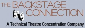 The Backstage Connection logo